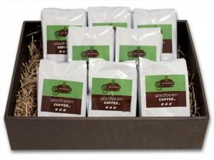 コーヒー(挽きor豆)8パックセット